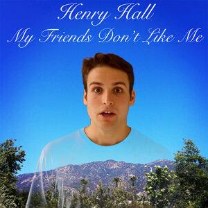 Henry Hall 歌手頭像