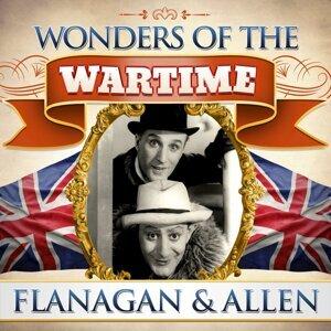 Flanagan & Allen 歌手頭像