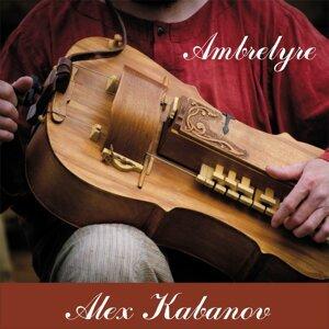 Alex Kabanov 歌手頭像