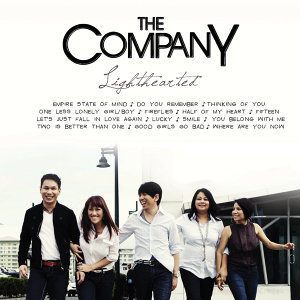 The Company 歌手頭像