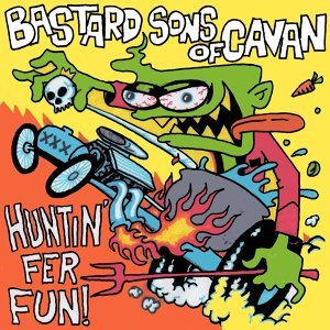 Bastard Sons of Cavan 歌手頭像