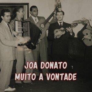 Joao Donato 歌手頭像