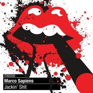 Marco Sapiens 歌手頭像