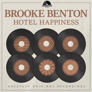 Brooke Benton 歌手頭像