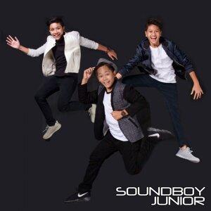 Soundboy Junior 歌手頭像
