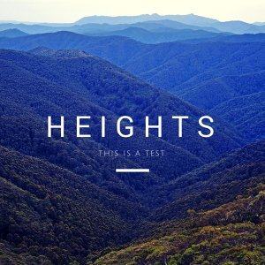Heights 歌手頭像