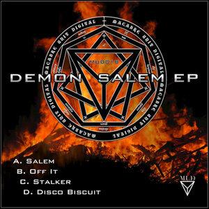Demon 歌手頭像