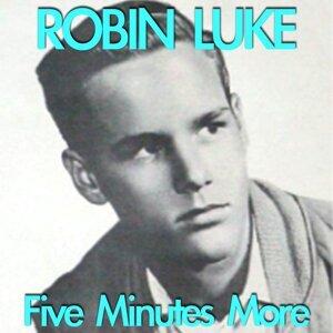Robin Luke 歌手頭像