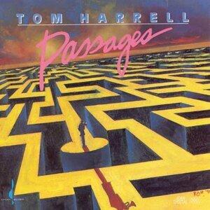Tom Harrell (湯姆哈瑞爾) 歌手頭像