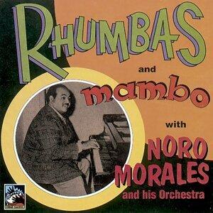 Noro Morales 歌手頭像
