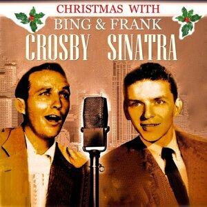 Bing Crosby & Frank Sinatra 歌手頭像