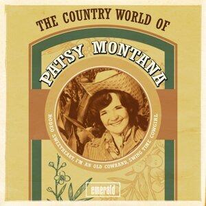 Patsy Montana 歌手頭像