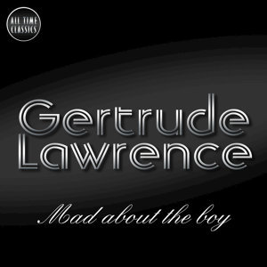 Gertrude Lawrence 歌手頭像
