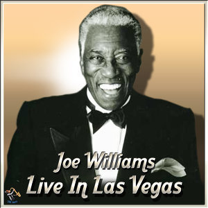Joe Williams (喬威廉斯) 歌手頭像