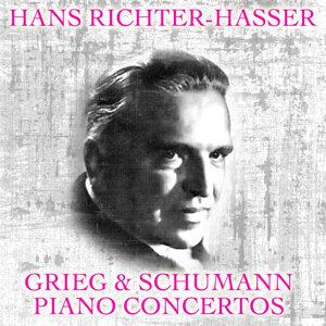 Hans Richter-Haaser (Piano) 歌手頭像