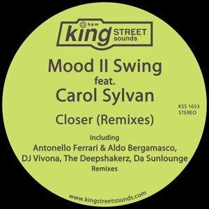 Mood II Swing 歌手頭像