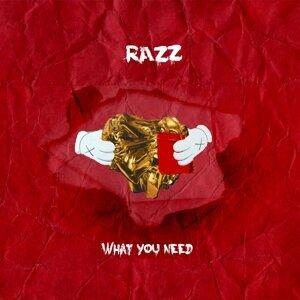Razz 歌手頭像