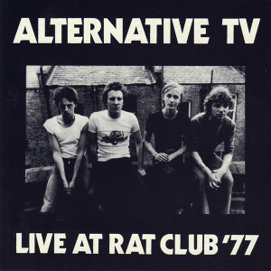 Alternative TV 歌手頭像