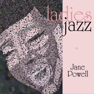 Jane Powell 歌手頭像