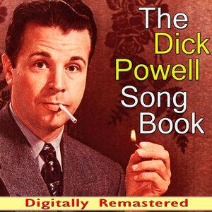 Dick Powell 歌手頭像