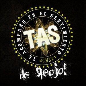 TAS 歌手頭像