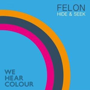 Felon 歌手頭像
