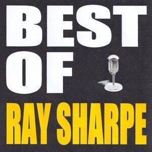 Ray Sharpe