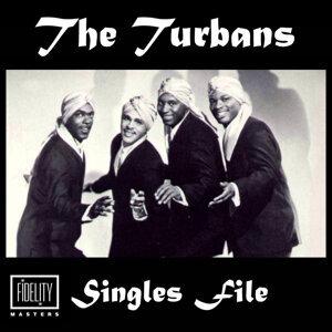 The Turbans 歌手頭像