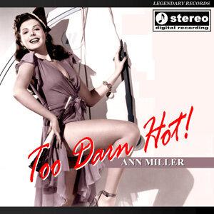 Ann Miller 歌手頭像