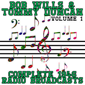 Bob Wills & Tommy Duncan 歌手頭像