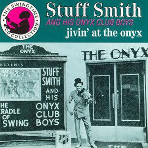 Stuff Smith & His Onyx Club Boys 歌手頭像