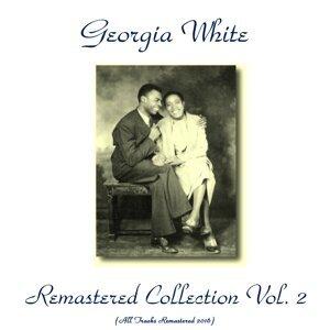 Georgia White 歌手頭像