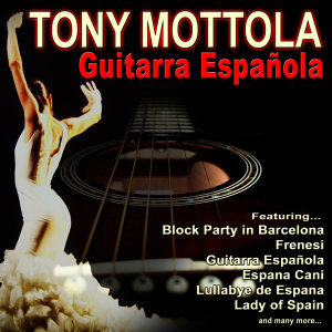 Tony Mottola