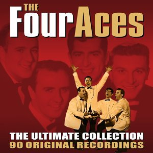 The Four Aces 歌手頭像