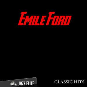 Emile Ford 歌手頭像