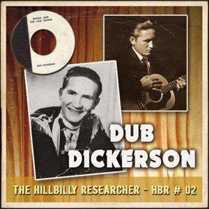 Dub Dickerson 歌手頭像