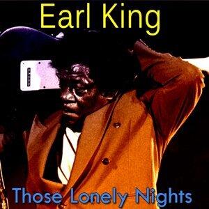 Earl King 歌手頭像