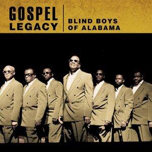 Blind Boys of Alabama 歌手頭像