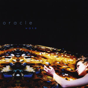 Oracle 歌手頭像