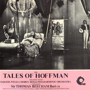 Royal Philharmonic Orchestra & Sir Thomas Beecham 歌手頭像