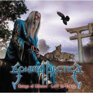 Sonata Arctica (極光奏鳴曲合唱團) 歌手頭像