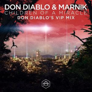 Don Diablo, Marnik Artist photo
