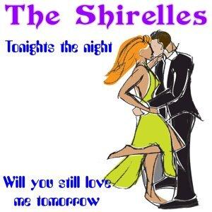 Shirelles 歌手頭像