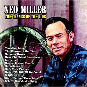 Ned Miller 歌手頭像