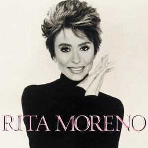 Rita Moreno 歌手頭像