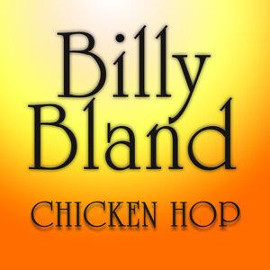 Billy Bland 歌手頭像