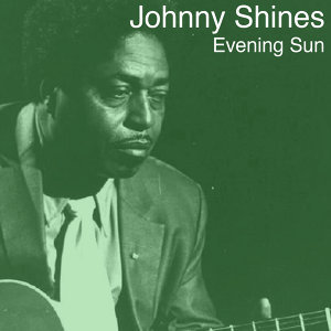 Johnny Shines 歌手頭像