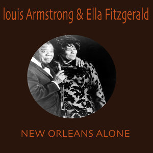 Louis Armstrong&Ella Fitzgerald 歌手頭像