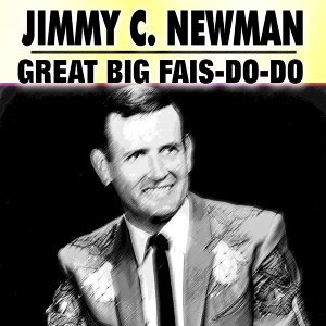 Jimmy C. Newman 歌手頭像