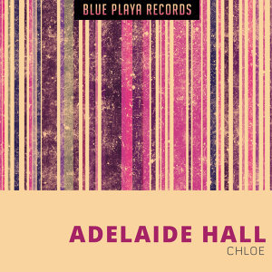 Adelaide Hall